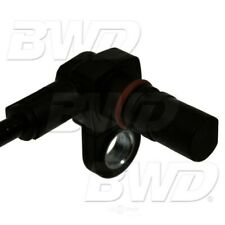 ABS Wheel Speed Sensor-SPEED SENSOR Rear-Left/Right BWD ABS1850
