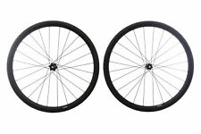 Reynolds Assault LE Disc Road Bike Wheel Set 700c Carbon Tubeless Shimano 11s