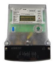 digitaler MID geeichter Drehstromzähler für Zählerplatzmontage 100A 400V MID2020