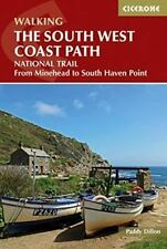 UK Long-Distance Trails: The South West Coast Path : National Trail from...