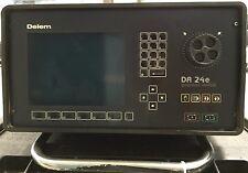 Delem DA-24e CNC control > press brake