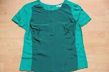 BODEN e tone green summer   top size 10R  NEW