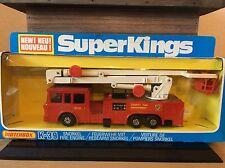 matchbox super king K-39B-1.Version near mint OVP excellent from 1979