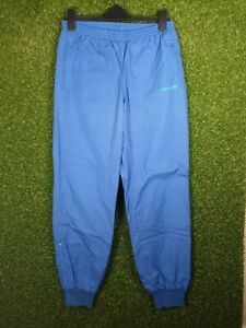 Adidas Vintage Tracksuit BottomsShell Track Pants Joggers 80s size 48 (med/lar)