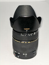 Tamron 28-75mm F/2.8 Aspherical SP XR DI LD IF - Canon EF - Parts Only
