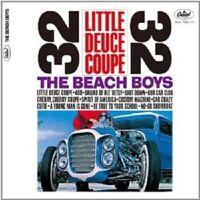 "THE BEACH BOYS ""LITTLE DEUCE COUPE""  CD NEU"