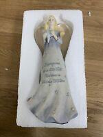 Lenox Angel of the Stars  # 847972 Figurine In Original Box