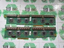 BUFFER BOARD TNPA 3818 & TNPA 3819-Panasonic TH-42PX60B
