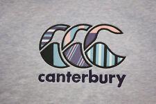 Canterbury Ladies Uglies Hoodie Hoody Jumper Multi colors sizes 6 8 16