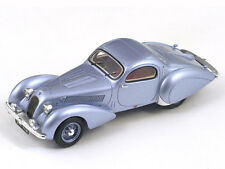 Spark Model 1:43 S2721 Talbot T23 F&F Teardrop Coupe 1938 NEW