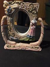 New ListingVictorian Style Vanity Mirror Swivel