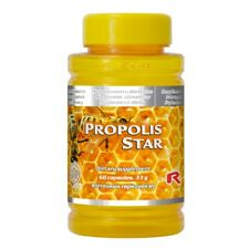 Propolis Star 60 kaps. - Starlife - kit pszczeli