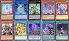 Yugioh Prophecy Spellbook Deck - Hierophant High Priestess Knowledge Temperance