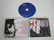 TERRY HALL/THE COMPLETE TERRY HALL(EMI 7243 5 35673 2 3) CD ALBUM