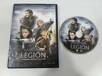 La Ultima Legion Excalibur DVD + Extra Castellano English Colin Firth Kingsley
