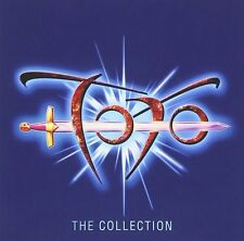 Toto - The Collection  ~ NEW CD Album ~ Greatest Hits ~ Very Best Of  ~ Rosanna