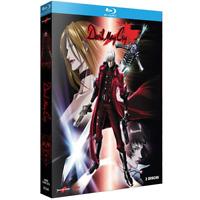 Cof *** DEVIL MAY CRY (Box 2 Blu-ray) * sigillato