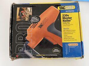Tacwise 181EL PRO Master Nailer