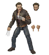 Hasbro Marvel Legends X-Men Wolverine 6-inch - In Stock!