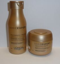 L'Oreal Expert Absolut Repair or Quinoa + Protéine Shampooing 100ml + Masque