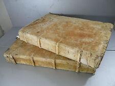 Decio Philippe, Philippi Decii 5 ouvrages insigne rareté imprimés Lyon Unicum