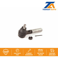 Front Left Outer TOR Steering Tie Rod End Fits Jeep Grand Cherokee Wagoneer