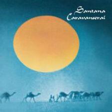 SANTANA - CARAVANSERAI NUEVO CD