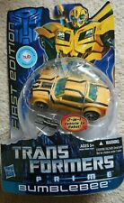 Transformers Prime First Edition 001 Bumblebee (Hub Sticker) - Deluxe Class
