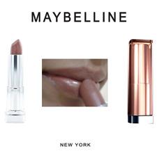 Maybelline Color Sensational Lipstck 750 Choco Pop
