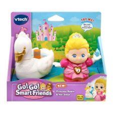 VTech Go! Go! Smart Friends  Princess Robin & her Swan NEW