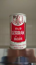 Old German Brand 12 Oz. S/S Beer Can