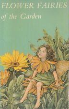 Flower Fairies Of The Garden - Cicely Mary Barker - Acceptable - Paperback