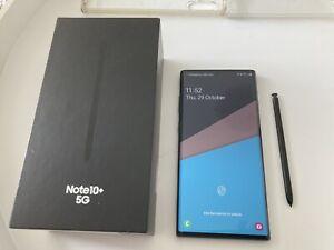 Samsung galaxy note10 plus 5g 512gb