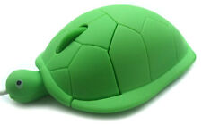 Turtle USB 2.0/3.0 Mouse for Samsung Chromebook Wi-Fi, Acer C720 Chromebook