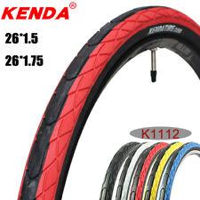 Clincher Folding 26*1.5/1.75 Puncture Resistant 80PSI 30TPI MTB Bike Tires Tyre