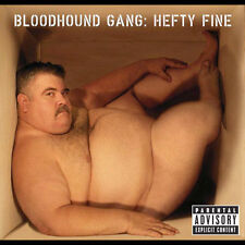 NEW Hefty Fine (Audio CD)