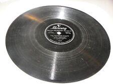 "Patti Page Boogie Woogie Santa Claus / Tennessee Waltz 10"" 78 Mercury 5534 1950"