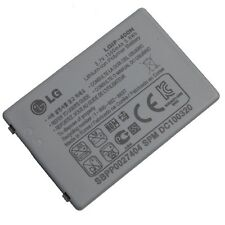 New Battery LGIP-400N for LG Optimus P500 P509 LS670 LW690 VM670 U US670 C710