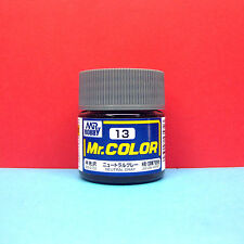 Mr. Hobby #C13 Mr. Color Paint [semi-gloss] Neutral Gray (10ml)