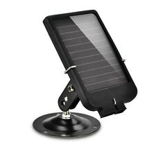 ScoutGuard Solar 6V Charger Panel for SG550M-8M SG880MK SG580MB Trail Cameras
