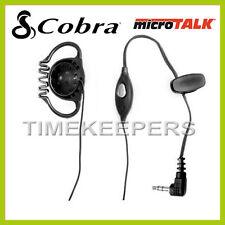 Cobra Micro Talk Handsfree Over Ear Marine Radio Headset MR HH100 HH125 HH200
