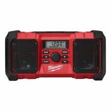 MILWAUKEE M18 Jsr Batteria netz-radio 4933451250