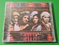 Compania Lirica Popera - Gala Latina (CD - 2005) BRAND NEW SEALED