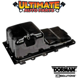 Oil Pan (4.6L V8) for 03-11 Ford / Mercury Grand Marquis