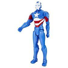 Marvel Avengers - figura Titan Iron Patriot (hasbro C1493es0)