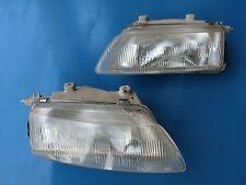 JDM Honda Civic EF8 EF9 EF3 SH3 EF Hatchback 2/3 Door Headlight Head Lamps Light