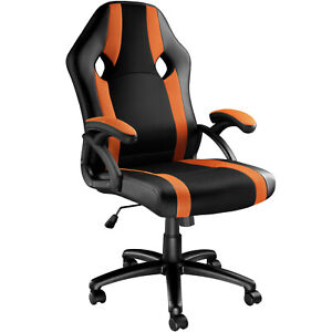 Chefsessel Bürostuhl Drehstuhl Sportsitz Schalensitz Racing Gaming Stuhl Büro