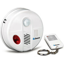 SWANN 360 degree Motion Detector with Remote Control SW351-CAC ǀ Home Series
