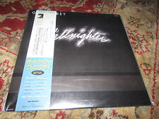 GLENN FREY - THE ALLNIGHTER LP JAPAN PRESS EX IMPORT THE EAGLES