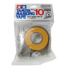 Tamiya Masking Tape 10mm With Dispenser - T87031